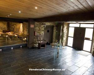Pazo rectoral en venta en la Ribera Sacra, Lugo