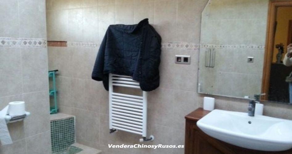 Vender a chinos casa con piscina en Castellón