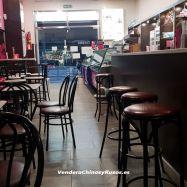 Трансфер из кафетерия в Чинос в Мадриде