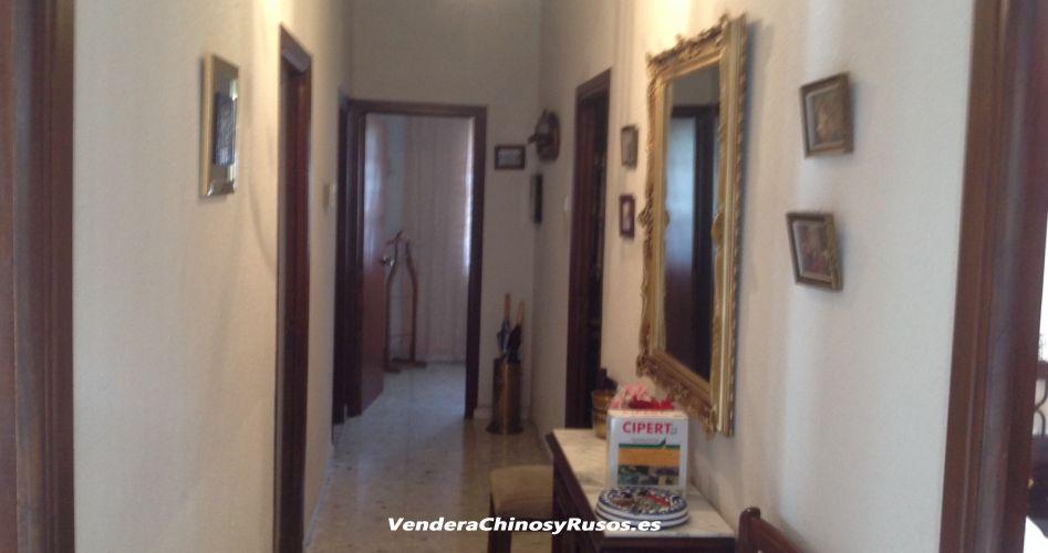 Vender a Chinos Casa en el centro del pueblo de Venialbo