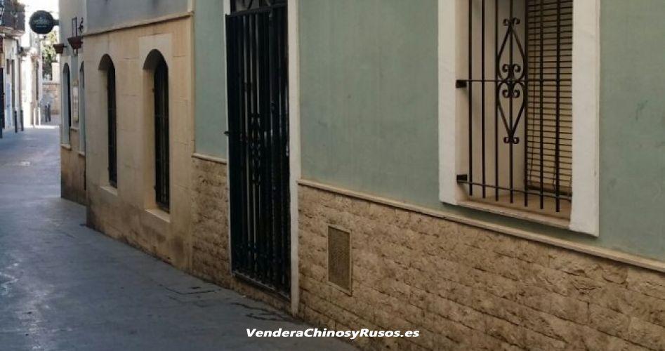 Venta de casa cerca del rio Ourense