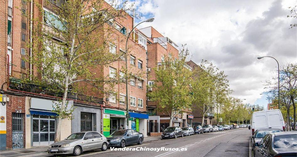 Продажа квартиры в Мадриде