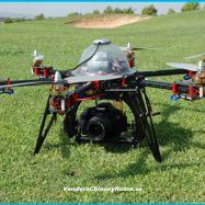 Fotografía Aérea con dron
