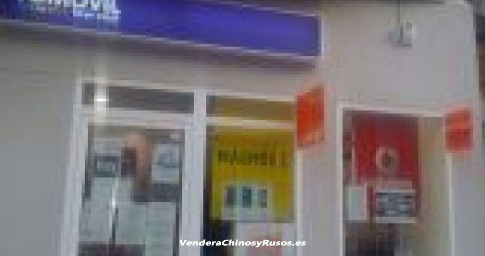 Tienda de Telefonía en Madrid