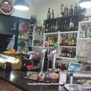 Vendo a Chinos Bar Restauranet