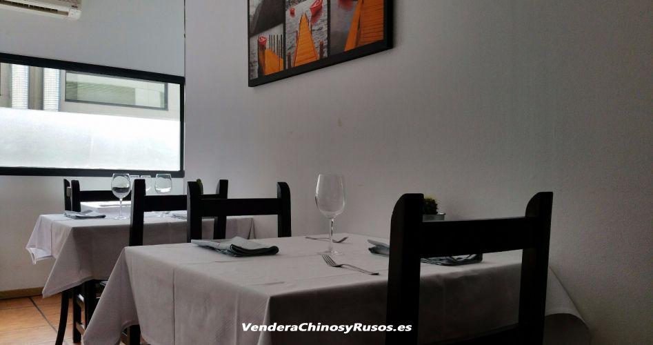 Bar Restaurante en Tres Cantos Poligono Industrial