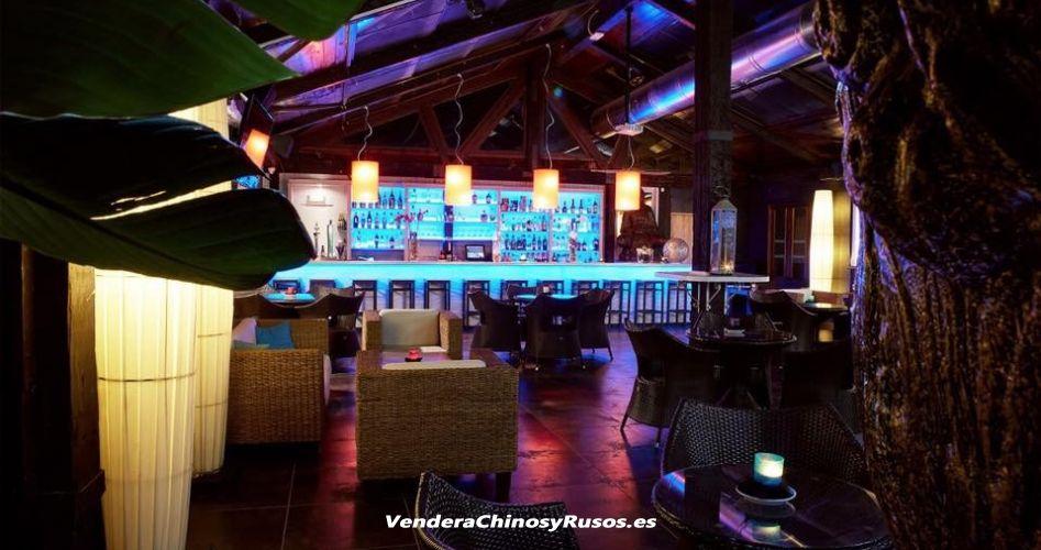 Traspaso restaurante bar en primera linea de playa, Almeria