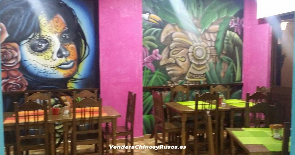 Oferton! Traspaso restaurante en Cadiz