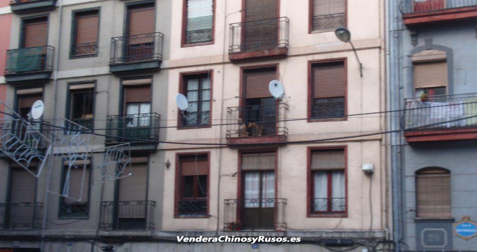 Venta de piso de 5 habitaciones en Andorra