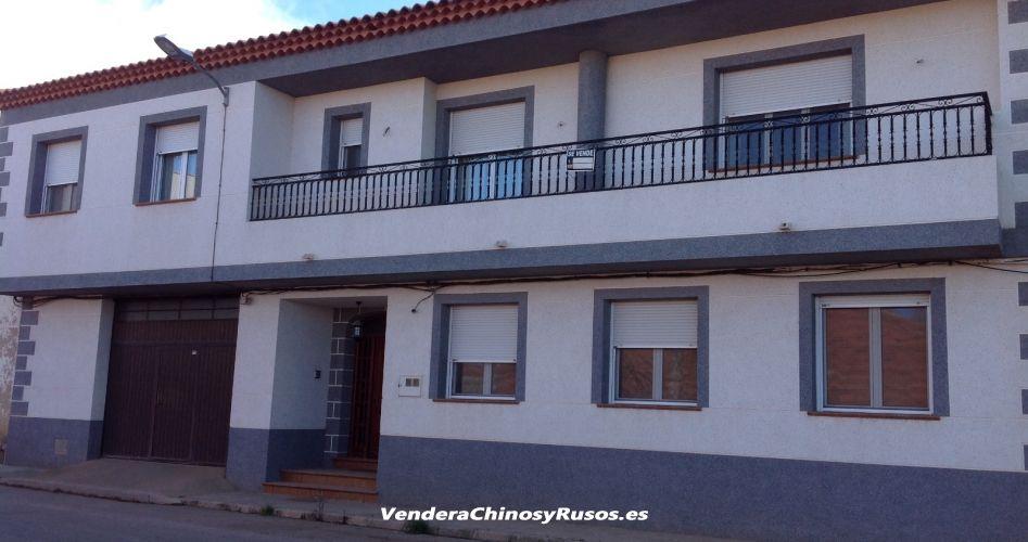 Vendo Casa Chalet en El Peral, Cuenca